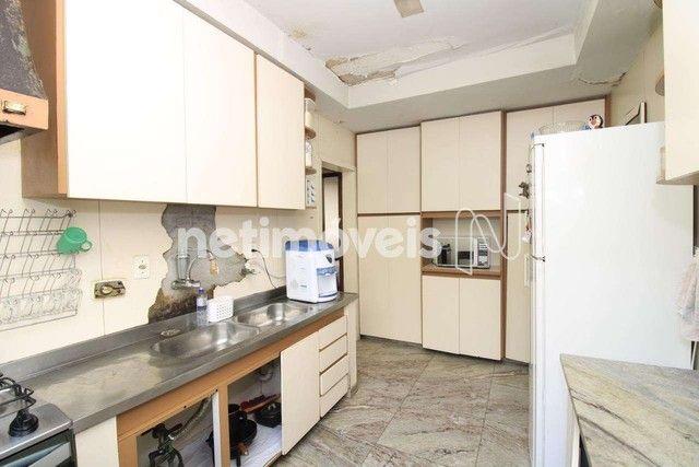 Casa à venda com 5 dormitórios em Santa efigênia, Belo horizonte cod:825592 - Foto 13
