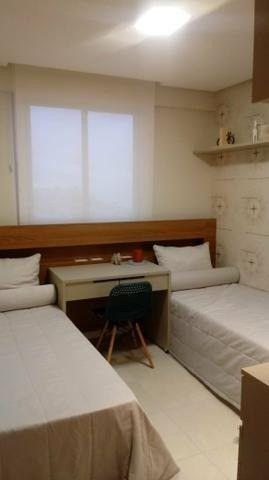 EK Melhor 2 quartos de Piedade - Edf. Vancouver, 56m² - 2 Vagas - Foto 8