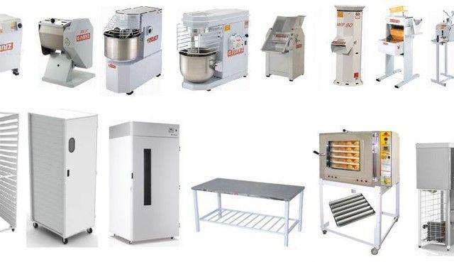 Loja de equipamentos para comércio* equipamentos para padaria mercado* açougue * etc