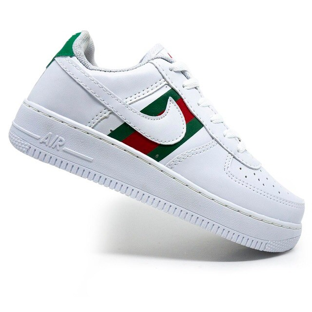 Nike Air Gucci - Foto 3