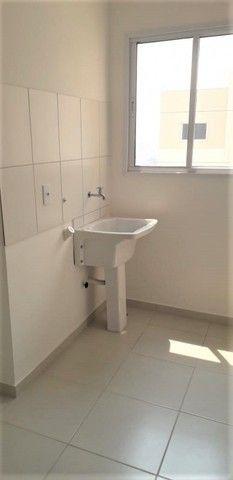 Cuiabá - Apartamento Padrão - Planalto - Foto 8