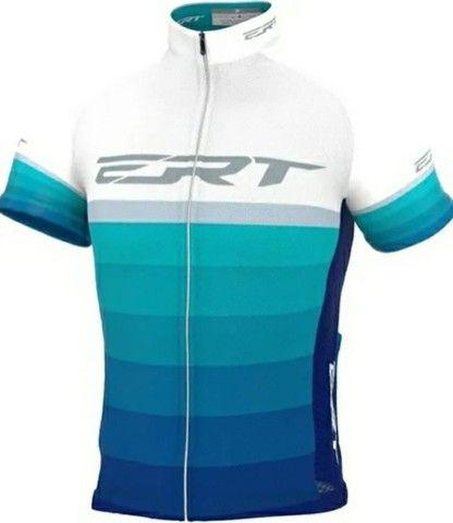 Camisas ERT de ciclismo  - Foto 4