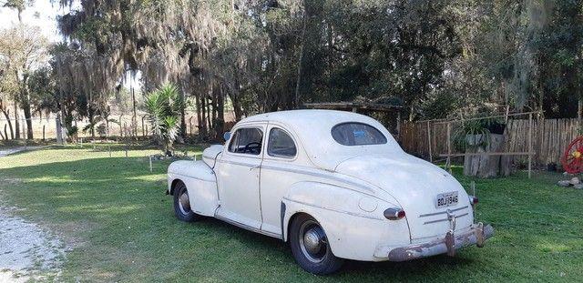 Ford 1946 Super Luxo - Foto 7