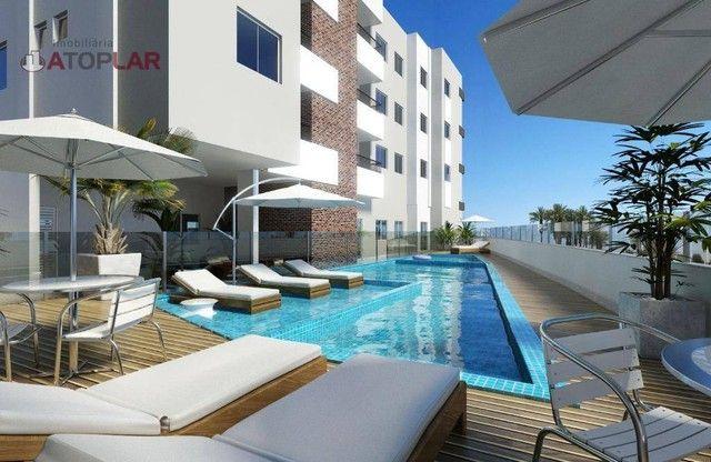 Apartamento à venda, 64 m² por R$ 552.706,00 - Praia dos Amores - Balneário Camboriú/SC - Foto 10