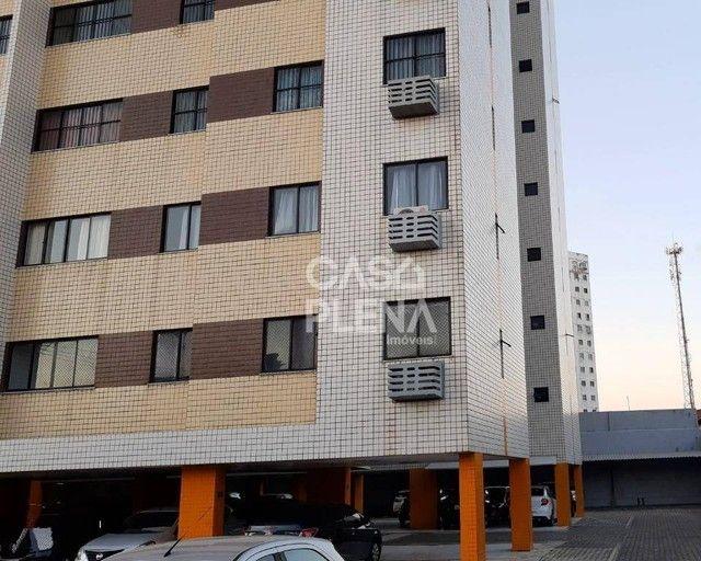Apartamento com 3 dormitórios à venda, Porto Freire Village, 90 m² por R$ 295.000 - Monte  - Foto 3