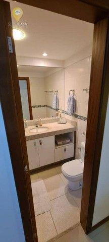 Apartamento Alto Padrão 4 quartos em Jardim da Penha - Foto 9