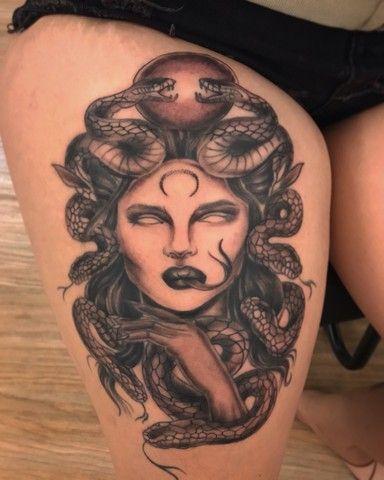 Tattoo tatuagem orçamento  - Foto 6