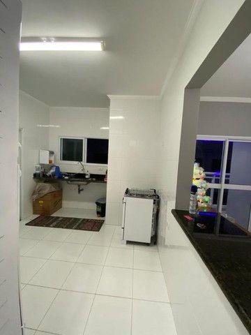 Apartamento na Vila Tupi - PG Com 2 Suítes LEIA o Anuncio - Foto 2