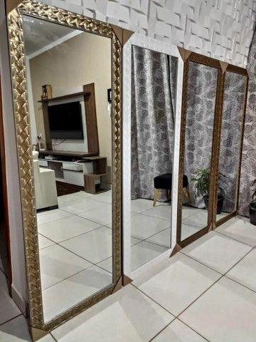 Espelhos grandes e novos - Foto 2