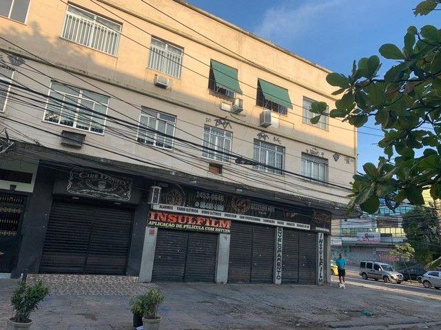 APARTAMENTO RESIDENCIAL-VILA VALQUEIRE COM 02 DORMITÓRIOS ! - Foto 2