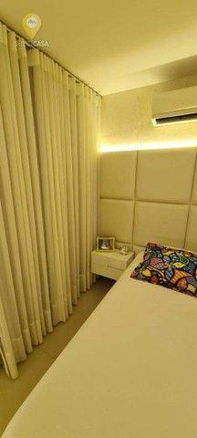Apartamento Alto Padrão 4 quartos em Jardim da Penha - Foto 16