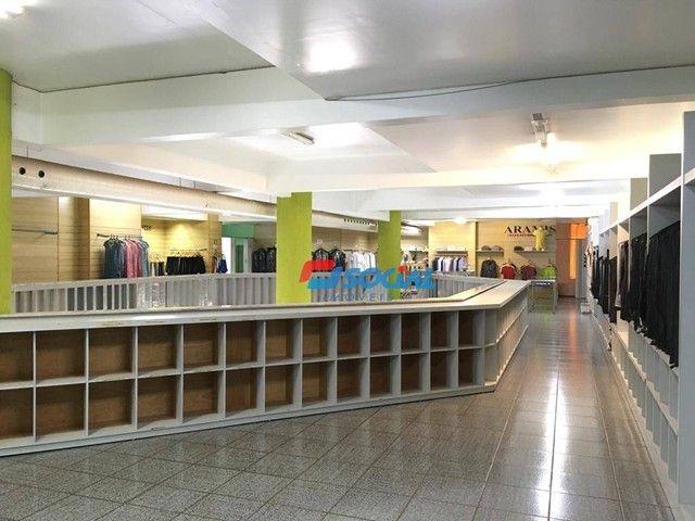 Excelente prédio comercial para locação com ótima estrutura e localização privilegiada, Av - Foto 2