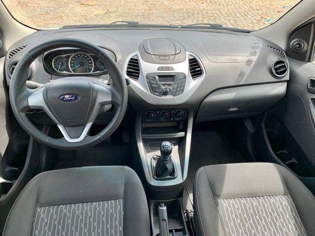 Ford ka SE 1.5  - Foto 2
