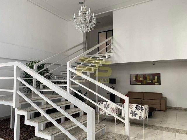 Apartamento à venda com 4 dormitórios em Manaíra, João pessoa cod:psp518 - Foto 6