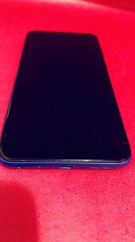 "Smartphone Asus Zenfone Max Pro M1 64GB, Tela 6.0"", 4GB RAM, Proc. Octa Core, Dual Chip - Foto 2"