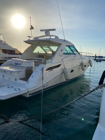 Lancha Sea Ray, 45 - Foto 13