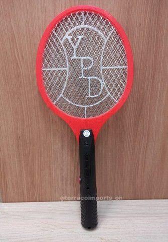 Raquete Elétrica Mata Mosquito  - Foto 3