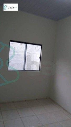 3 casas com 2 quartos e 1 Kitnet com 1 quarto à venda, 280 m² por R$ 850.000 - Jardim Das  - Foto 6