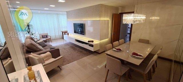 Apartamento Alto Padrão 4 quartos em Jardim da Penha