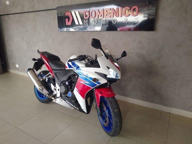 Honda CB 500 r P - Foto 4