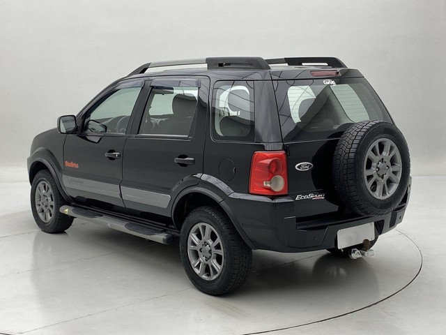 Ford ECOSPORT EcoSport XLT FREESTYLE 1.6 Flex 8V 5p - Foto 5