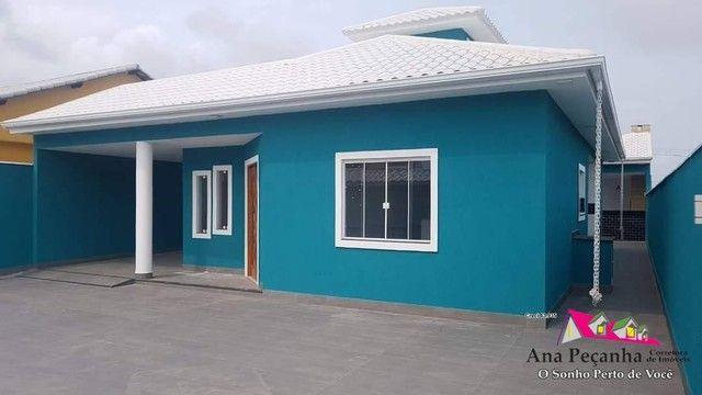Casa Espetacular a Venda, 3 Quartos, Piscina e Churrasqueira em Itaipuaçu! - Foto 3