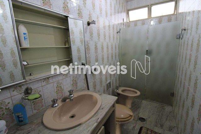 Casa à venda com 5 dormitórios em Santa efigênia, Belo horizonte cod:825592 - Foto 16