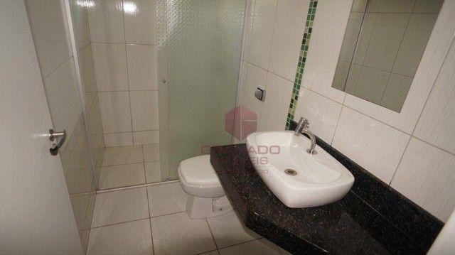 Casa com 3 dormitórios para alugar, 119 m² por R$ 1.200,00/mês - Jardim Tóquio - Maringá/P - Foto 14