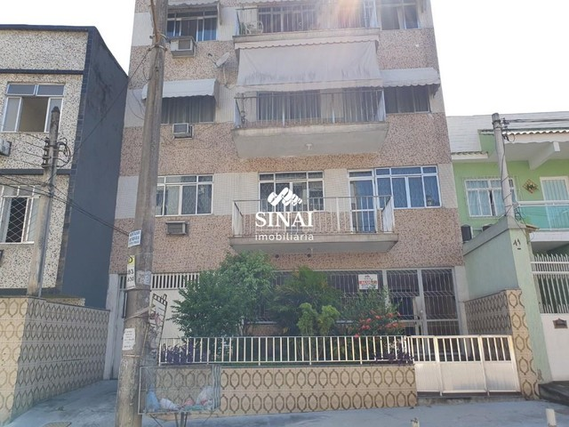 Apartamento - IRAJA - R$ 1.200,00