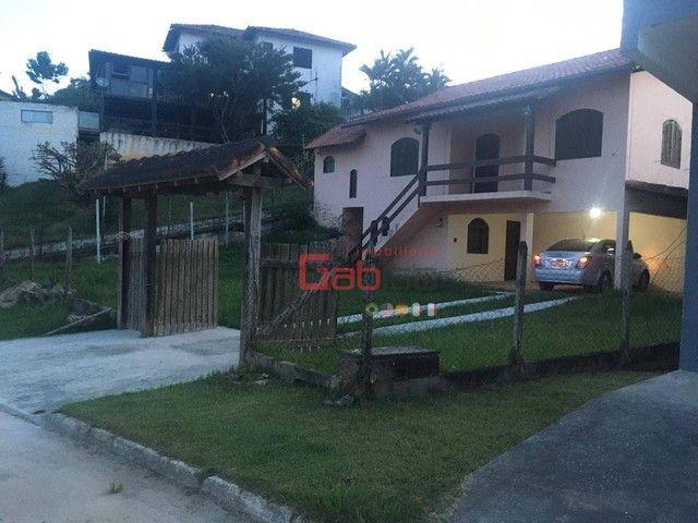 Casa com 4 dormitórios à venda, 180 m² por R$ 280.000,00 - Balneário das Conchas - São Ped