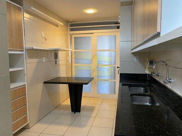 Apartamento à venda com 4 dormitórios em Manaíra, João pessoa cod:psp518 - Foto 12