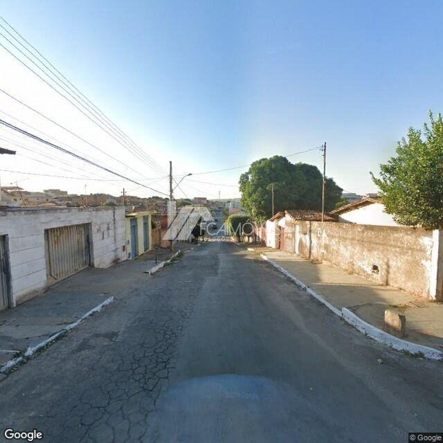 Casa à venda com 2 dormitórios em Nossa senhora das gracas, Montes claros cod:6df5363b9d5
