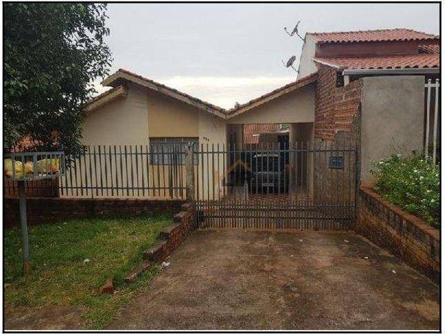 Casa com 2 dormitórios à venda, 102 m² por R$ 89.148,01 - Centro - Engenheiro Beltrão/PR