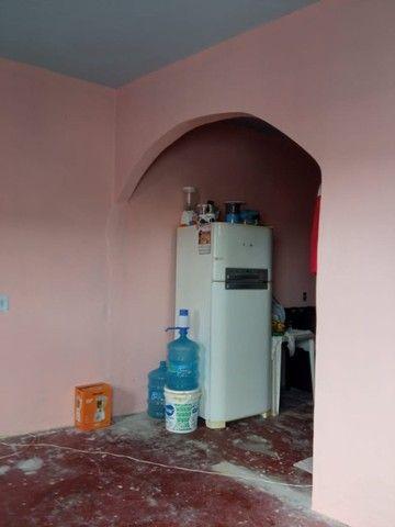 Armando Mendes -  Boa casa na laje - Foto 2