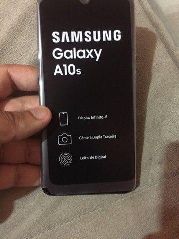 Samsung Galaxy A10s - Foto 2