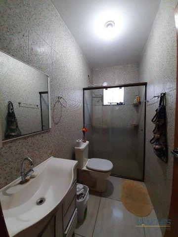 Casa com 2 dormitórios à venda, 80 m² por R$ 180.000,00 - Jardim Morada do Sol - Apucarana - Foto 8