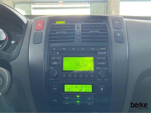 Hyundai Tucson 2.0 16V Aut GLS. - Foto 10