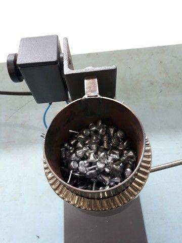 Máquina para fundição de chumbo - Foto 6