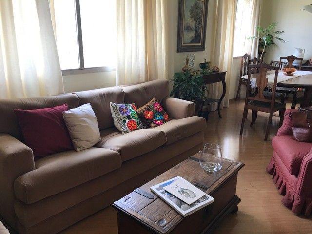 Apartamento à venda com 3 dormitórios em Luxemburgo, Belo horizonte cod:700978