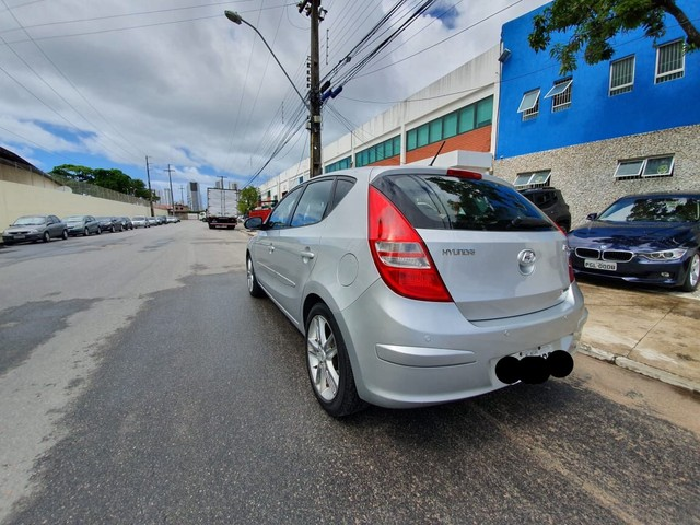 Hyundai I30 2.0 16v 145cv automático - Foto 4