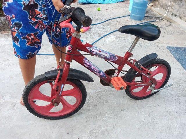 Bicicleta infandio - Foto 2