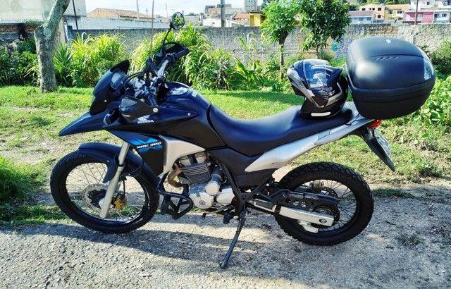 Honda XRE300 TOP