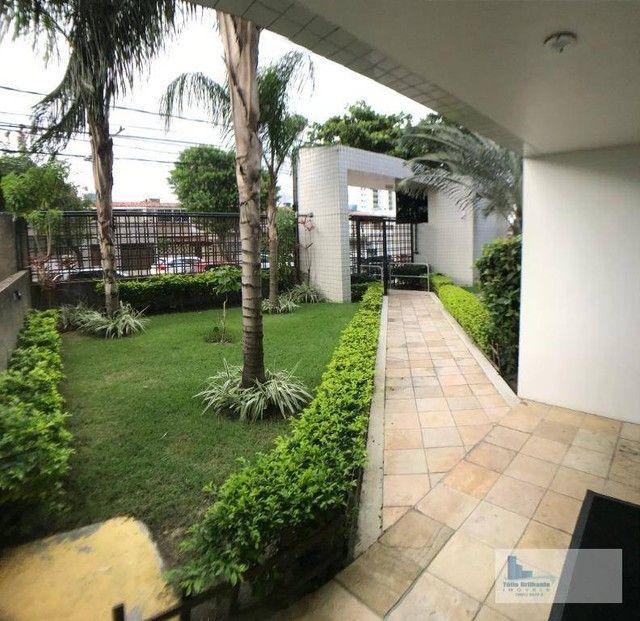 Apartamento com 3 dormitórios à venda, 65 m² por R$ 350.000,00 - Imbiribeira - Recife/PE - Foto 4