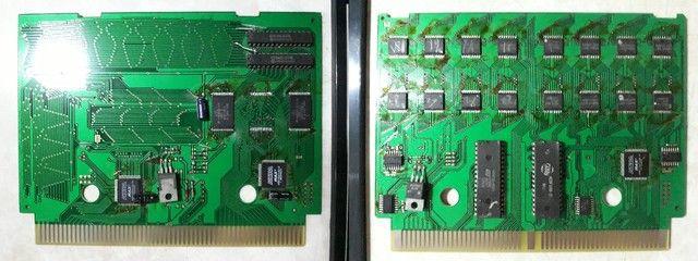 Cartuchos MVS Neo-Geo (Paralelo) - Foto 6