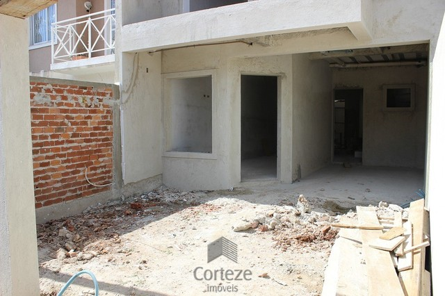 Sobrado 3 quartos com suíte e terraço no Uberaba - Foto 6