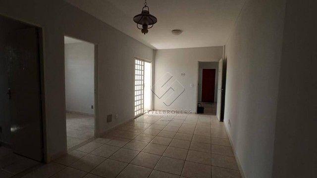 Apartamento no Condomínio Vilagio das Flores com 3 dormitórios, 70 m² - venda por R$ 150.0