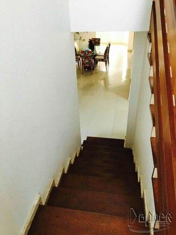 Casa para alugar com 3 dormitórios em Hamburgo velho, Novo hamburgo cod:14010 - Foto 11
