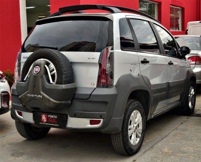 Fiat Idea Adv./ Adv.Dualogic 1.8 Flex 2014 - Foto 5