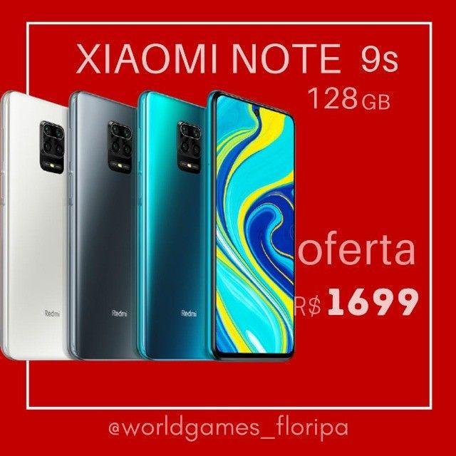 Redmi Note 9s 128 gb Xiaomi - Foto 2
