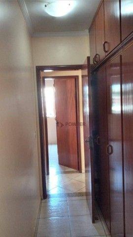 Apartamento com 3 dormitórios à venda, 94 m² por R$ 330.000,00 - Setor Pedro Ludovico - Go - Foto 3